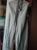 Х/б капри HM для беременных, узкие брюки за 50 лет
