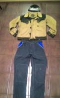 Брюки, куртка, шапка для работы, спецодежда, модные мужские брюки джинсы, Санкт-Петербург