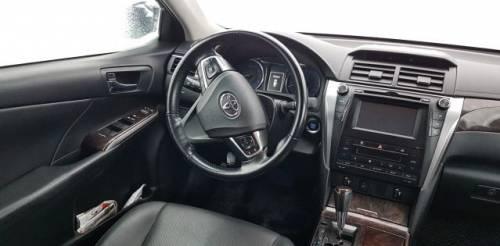 Toyota Camry, 2015, ford focus хэтчбек 2010