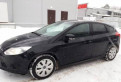 Ford Focus, 2012, форд фокус 2 2011 года