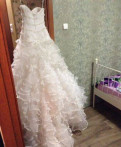 Платье pronovias, платье на свадьбу сына для мамы большого размера