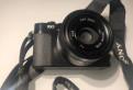 Sony Cyber-shot DSC-RX1, Санкт-Петербург