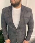 Пиджак новый 48-58, мужские зимние куртки в декатлоне