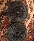 Диски металлические, opel astra j 1.4 turbo диски r18
