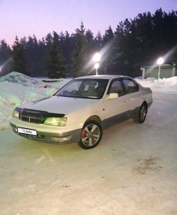 Toyota Camry, 1994, skoda octavia лифтбек iii 1.2 tsi