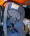 Автомобильное кресло, Шушары