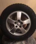 Колеса от Mitsubishi, колеса на автомобиль косгу, Форносово