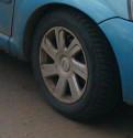 Продаются диски и шины, зимняя резина на дэу матиз б\/у
