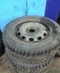 Шины для фольксваген туарег 2011, колёса, Выборг