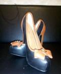 Туфли новые 38, итальянская обувь karma of charme