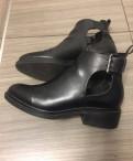 Итальянская женская обувь оптом, ботинки Zara