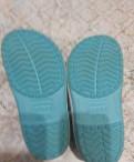 Обувь crocs, зимняя обувь лакост
