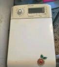 Машина стиральная с вертикальной загрузкой на 6 кг, Всеволожск