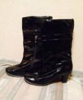 Сапожки Mascotte, саломон женская зимняя обувь, Сосновый Бор