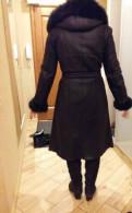 Продам дубленку, платья в горошек стиляги