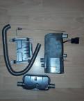Продам жидкостный догреватель Эбершпехер D5WZ 5кw, ford transit 2015 двигателя, Тельмана