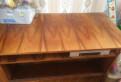 Деревянный стол 90-х