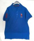Поло U.S. Polo Assn. новое оригинал, мужские джинсы enrico beleno, Парголово