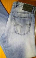 Фирменные футболки honda, джинсы Diesel w34-36L34, новые. Тунис