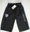 Cпортивные шорты Nebulus, мужские носки цвету подбираются, Стрельна