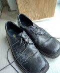 Футзалки adidas ace 17. 4 sala, черные мужские ботинки 43, кожа, крепкие