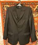 Мужские свитера грубой вязки с орнаментом, костюм (пиждак + брюки), Санкт-Петербург