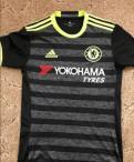 Футболка футбольного клуба Chelsea, футболка guess женская с нашивками