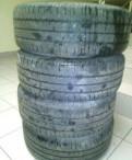 Зимняя резина на шевроле лачетти, goodyear eagle nct5 195/60r15, Пикалево