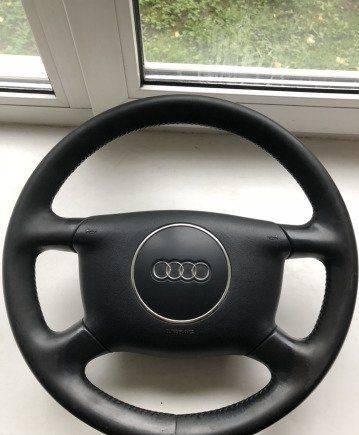 Audi A4 B6 B7 руль коробка автомат U340 от Toyota цена санкт