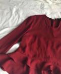 Коктейльные платья на выпускной вечер, блуза Zara, Дубровка