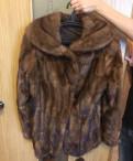 Продам шубу из норки, платья на осень и зиму