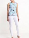 Блузка с рисунком concept club, L, купить красивое вечернее платье недорого, Санкт-Петербург