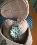 Часы Jennifer Lopez на браслет
