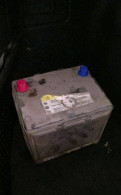Купить коробку передач рено кенго, аккумулятор бу, Красный Бор