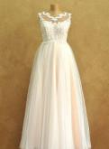 Заказать платье через интернет магазин с доставкой, продам свадебное платье