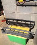 Мощный генератор для приоры, решетка в бампер wv crafter 2006-2011