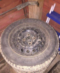 Комплект зимних колёс, шпилька колеса на форд фокус, Войсковицы