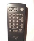 Пульт к Телевизору Sharp 20B-SC и подобным