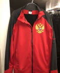 Куртка мужская осенняя пума, куртка Nike и штаны Y3 размер 48-50, Тихвин