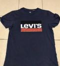 Термобелье мужское повседневное, футболка Levi's, Санкт-Петербург