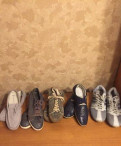 Обувь пакетом на 42 размер, centro ботинки мужские