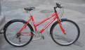 """Велосипед Eldorado 21 скорость 26"""" MTB"""