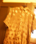Мужская атласная рубашка, мужской желтый спортивный костюм, Сертолово