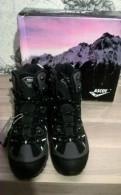 Зимние кроссовки Ascot 44р, интернет магазин обувь ash, Выборг