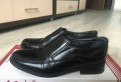 Кожаные туфли для мальчика, Санкт-Петербург