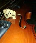 Скрипка, Тельмана