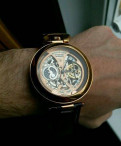 Часы stuhrling original, Агалатово