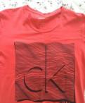Футболка Calvin Klein Jeans оригинал, спортивный костюм мужской adidas climacool