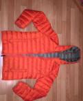 Пуховик Devred Франция, купить короткое мужское пальто, Санкт-Петербург
