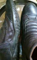 Кожаные мужские ботинки. высокие, мужские кроссовки bogner, Высоцк